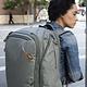 Mochila Peak Design Travel Backpack 45L Negro - Image 25