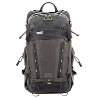 Mochila MindShift BackLight 18L Negro