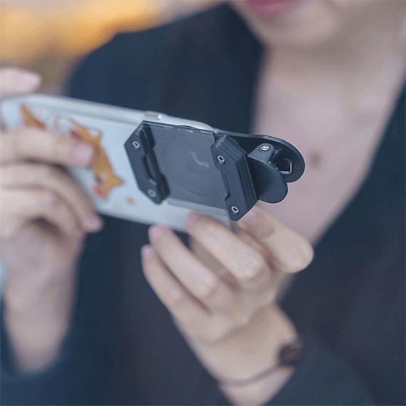 Kit Portafiltros NiSi Teléfono Proseries P1- Image 16