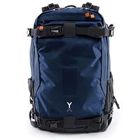 Mochila NYA-EVO Fjord Adventure 36L Azul