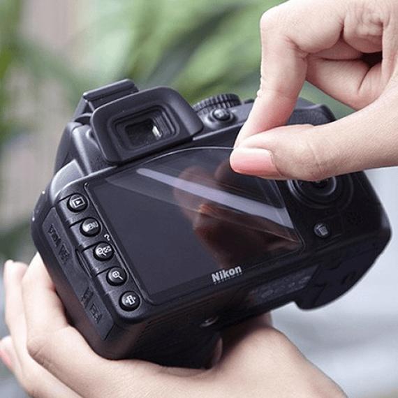 Protector Pantalla Expert Shield Crystal Clear Canon- Image 1