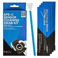 Paletas Limpia Sensor VSGO para Cámara APS-C