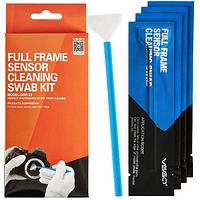 Paletas Limpia Sensor VSGO para Cámara Full Frame