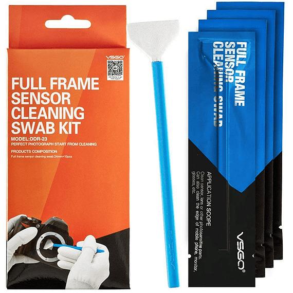 Paletas Limpia Sensor VSGO para Cámara Full Frame- Image 1