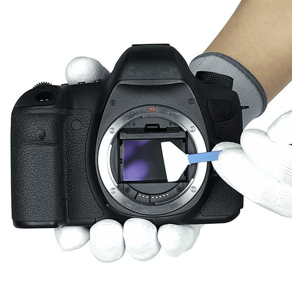 Paletas Limpia Sensor VSGO para Cámara Full Frame- Image 3