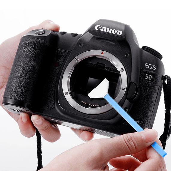 Kit Limpieza Sensor VSGO para Cámara Full Frame- Image 2