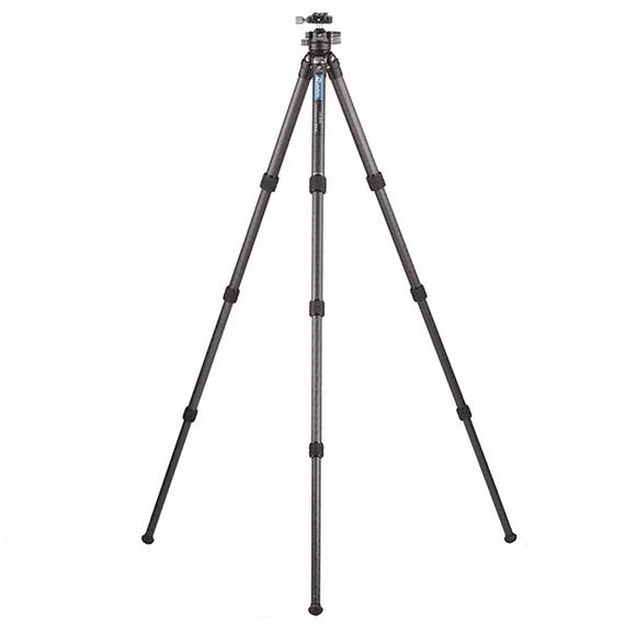 Trípode Carbono Leofoto Ranger con Cabezal 4 Sec. LS-324C- Image 2