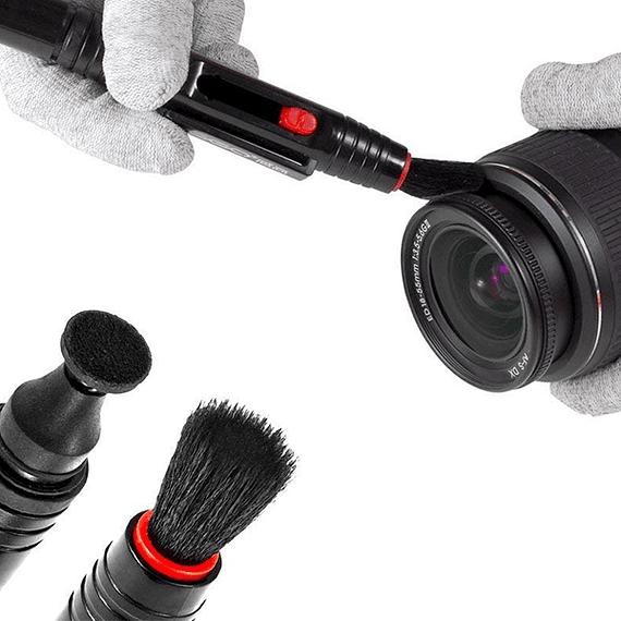 Kit Limpieza Sensor y Cámara VSGO PRO Edition- Image 5