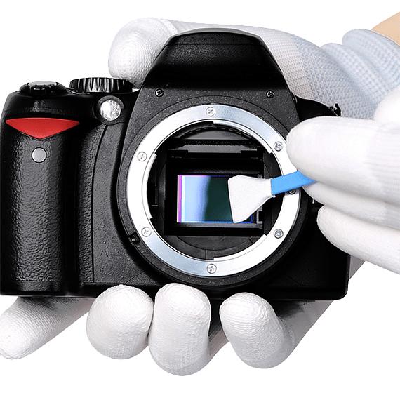 Kit Limpieza Sensor y Cámara VSGO PRO Edition- Image 7