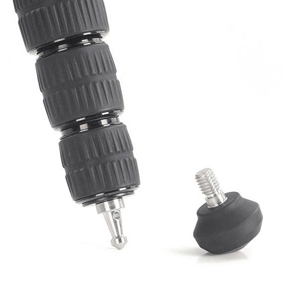 Monopie Carbono Leofoto 5 Sec. MP-285C- Image 5