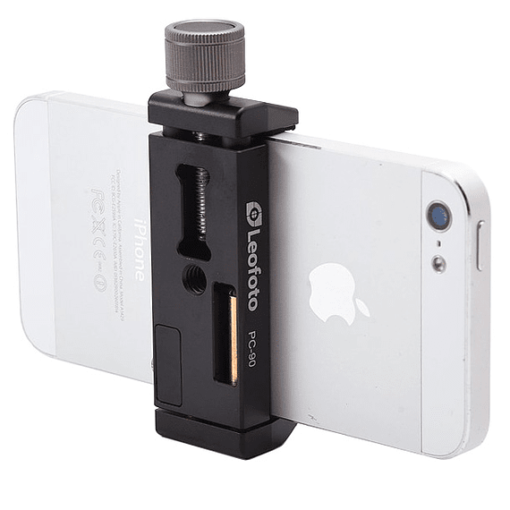 Soporte Teléfono Leofoto PC-90 II- Image 1