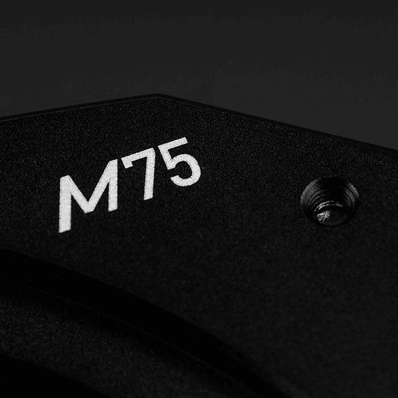 Portafiltros NiSi 75mm M75 con Polarizador- Image 4