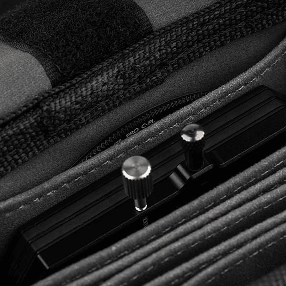Portafiltros NiSi 75mm M75 con Polarizador- Image 5