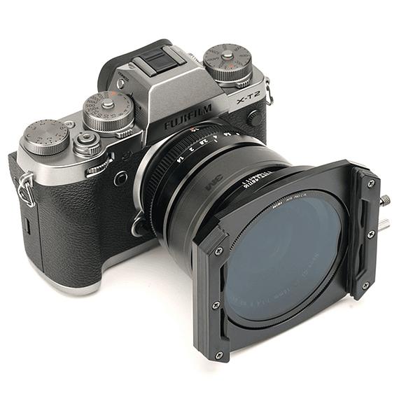 Portafiltros NiSi 75mm M75 con Polarizador- Image 6