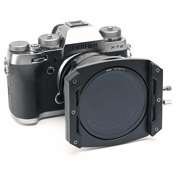 Portafiltros NiSi 75mm M75 con Polarizador- Image 7