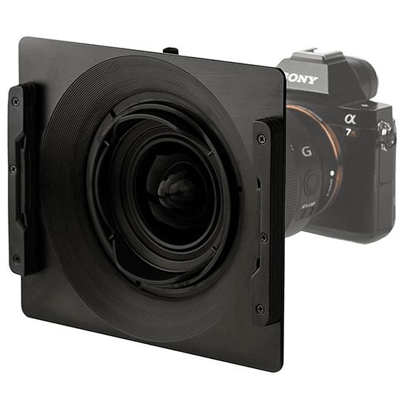 Portafiltros NiSi 150mm para Sony FE 12-24mm f4 G- Image 2
