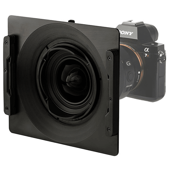 Portafiltros NiSi 150mm Q para Sony FE 12-24mm f4 G- Image 2