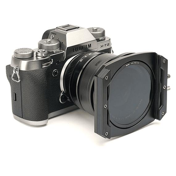 Portafiltros NiSi 75mm M75 con Polarizador- Image 8