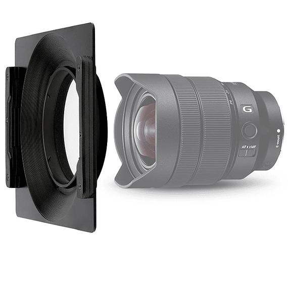 Portafiltros NiSi 150mm para Sony FE 12-24mm f4 G- Image 3