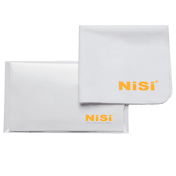 Paño Limpieza Microfibra NiSi- Image 1