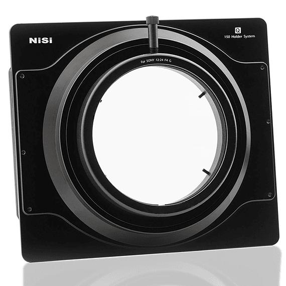 Portafiltros NiSi 150mm Q para Sony FE 12-24mm f4 G- Image 4