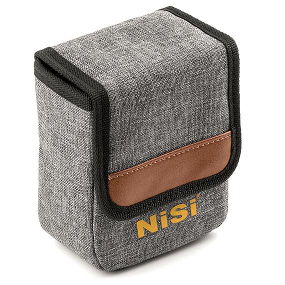Portafiltros NiSi 75mm M75 con Polarizador- Image 13