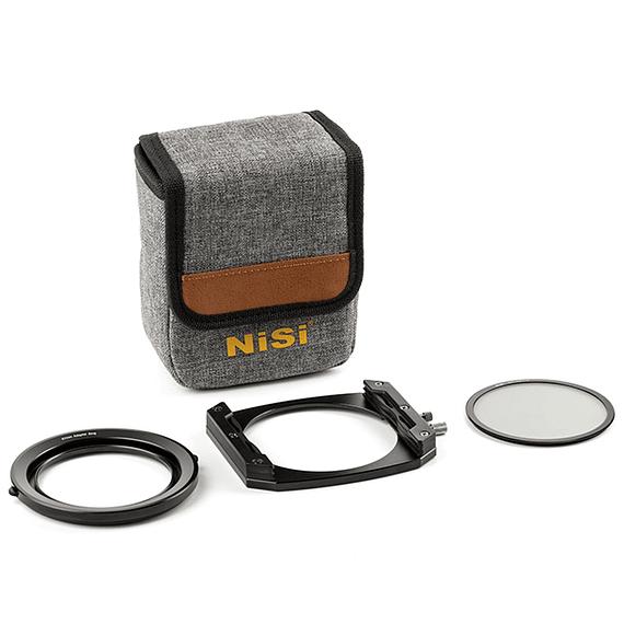 Portafiltros NiSi 75mm M75 con Polarizador- Image 15