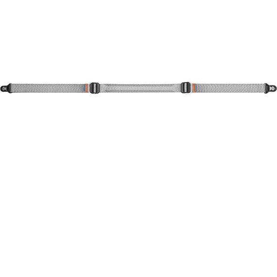 Correa Slide Lite Peak Design Gris- Image 3