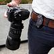 Clip Capture V3 Peak Design con Standard Plate Plateado - Image 11