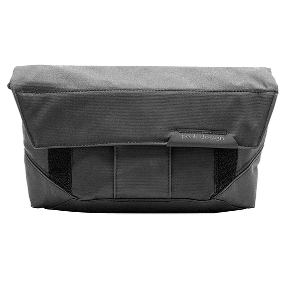 Bolso Peak Design Field Pouch Gris Oscuro- Image 2
