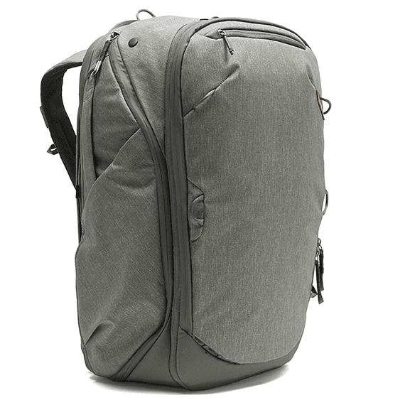 Mochila Peak Design Travel Backpack 45L Gris Verde- Image 1