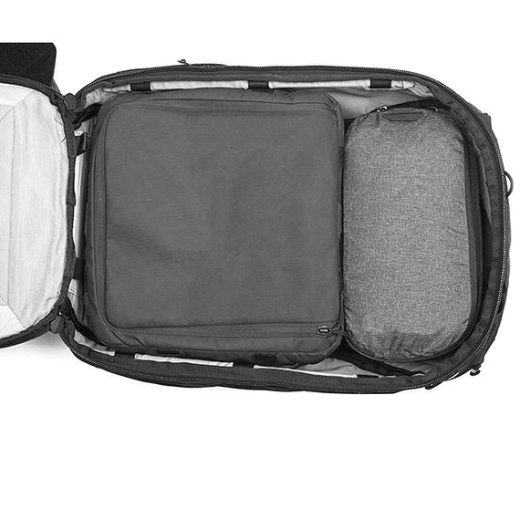 Mochila Peak Design Travel Backpack 45L Gris Verde- Image 3