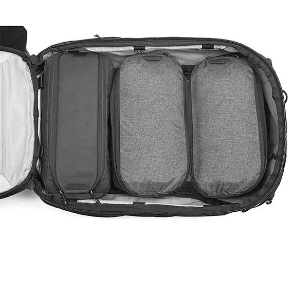 Mochila Peak Design Travel Backpack 45L Gris Verde- Image 4