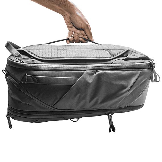 Mochila Peak Design Travel Backpack 45L Gris Verde- Image 6