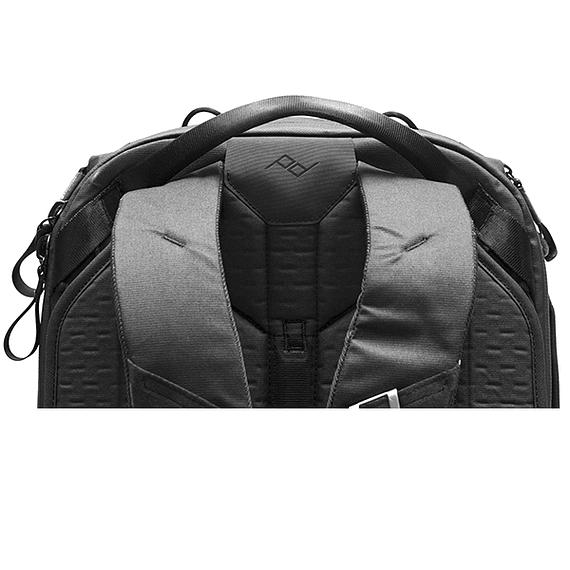 Mochila Peak Design Travel Backpack 45L Gris Verde- Image 10