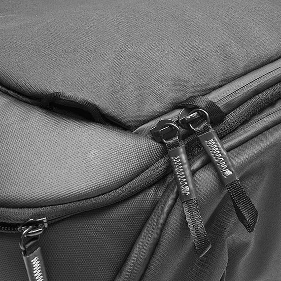 Mochila Peak Design Travel Backpack 45L Gris Verde- Image 13