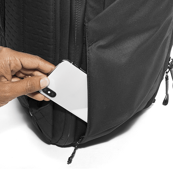 Mochila Peak Design Travel Backpack 45L Gris Verde- Image 18