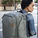 Mochila Peak Design Travel Backpack 45L Gris Verde - Image 25