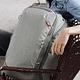 Mochila Peak Design Travel Backpack 45L Gris Verde - Image 39