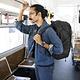 Mochila Peak Design Travel Backpack 45L Gris Verde - Image 42