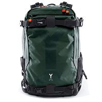 Mochila NYA-EVO Fjord Adventure 36L Verde