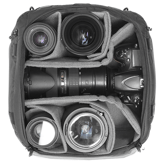 Bolso Peak Design Camera Cube para Travel Backpack Medium- Image 1