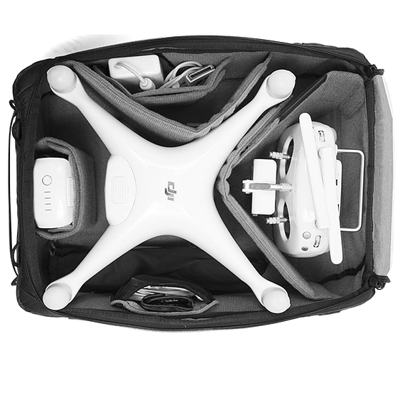 Bolso Peak Design Camera Cube para Travel Backpack Large- Image 7