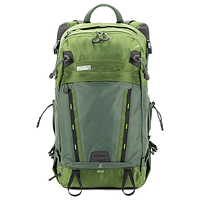 Mochila MindShift BackLight 18L Verde