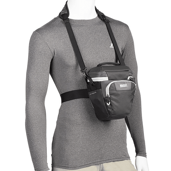 Bolso MindShift Outbound Holster 10 Gris- Image 9