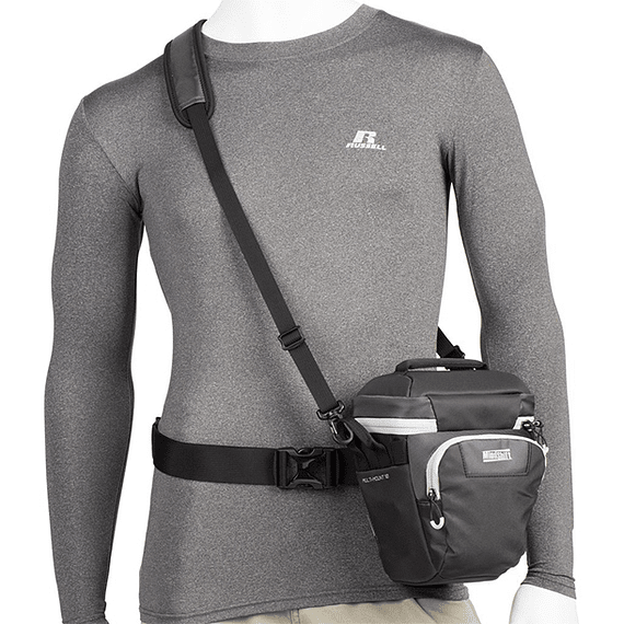 Bolso MindShift Outbound Holster 10 Gris- Image 8