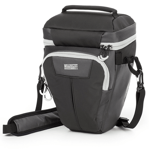 Bolso MindShift Outbound Holster 20 Gris- Image 1