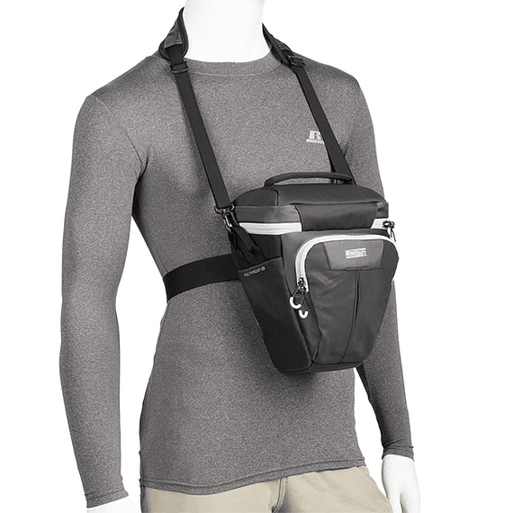 Bolso MindShift Outbound Holster 20 Gris- Image 8