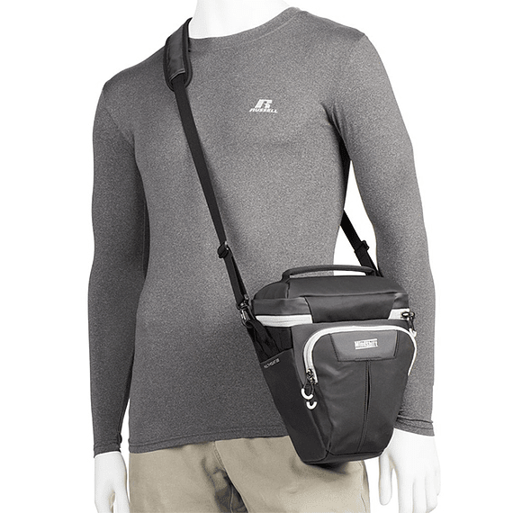 Bolso MindShift Outbound Holster 20 Gris- Image 9