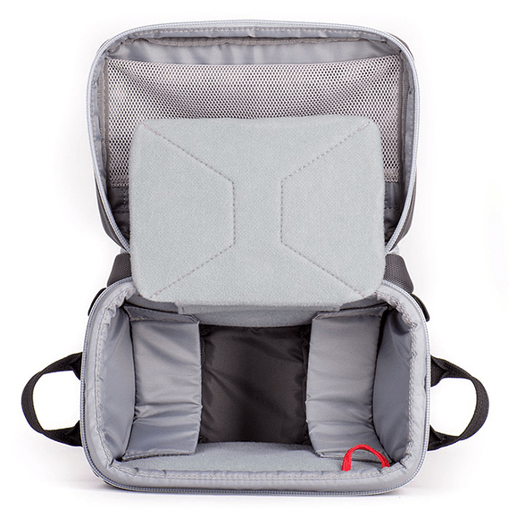 Bolso MindShift Outbound Holster 20 Gris- Image 17